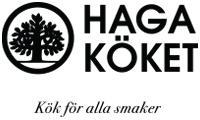 Hagaköket Logotyp